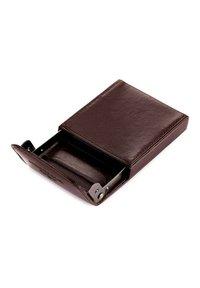 Wittchen - Business card holder - braun - 3
