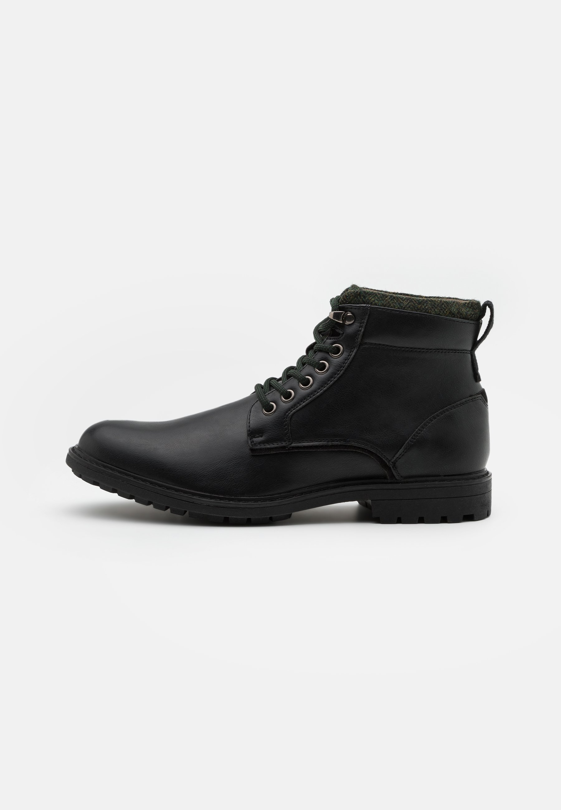 Men POWELL - Lace-up ankle boots