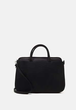 SET - Laptop bag - black
