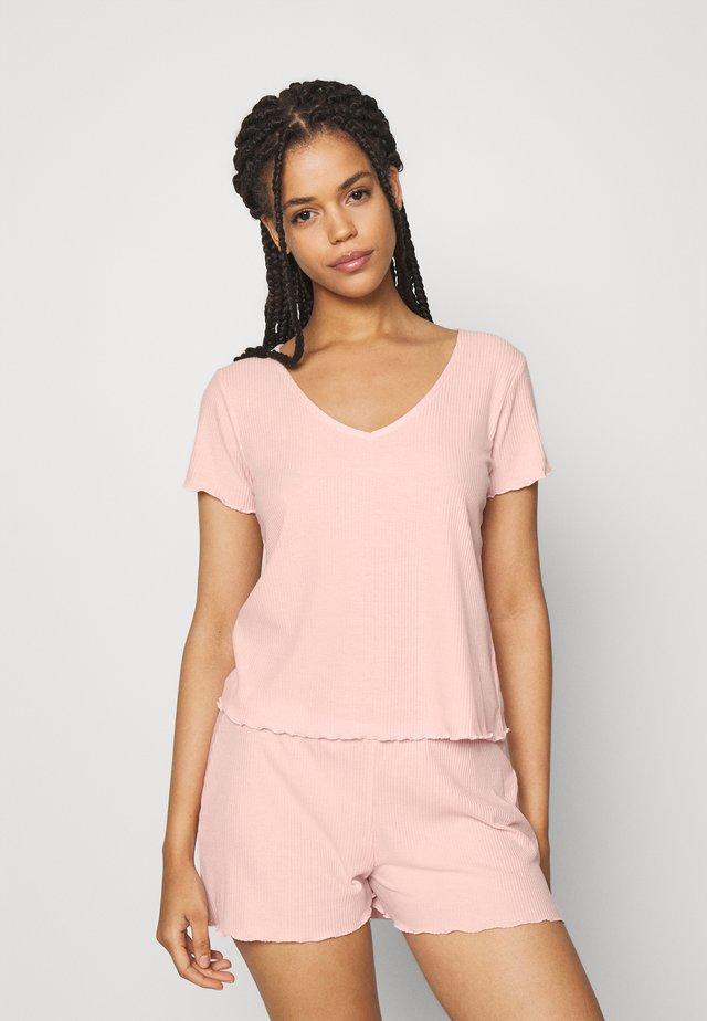 SET - Pijama - pink