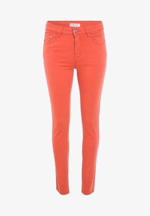Pantaloni - rose corail
