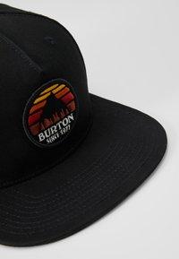 Burton - Čepice - true black - 2