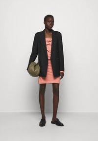 Vivienne Westwood - ELIZABETH DRESS - Jersey dress - dusty pink - 1