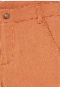 Natalys - Trousers - brown - 2