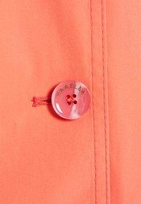 Marella - DISNEY - Trenchcoat - rosa intenso - 3