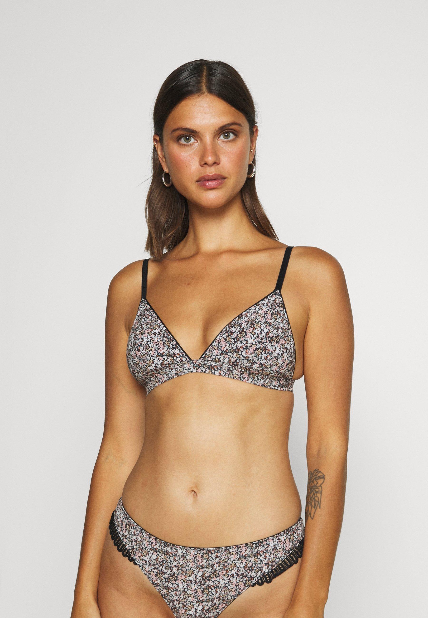 Women YOUNG - Triangle bra