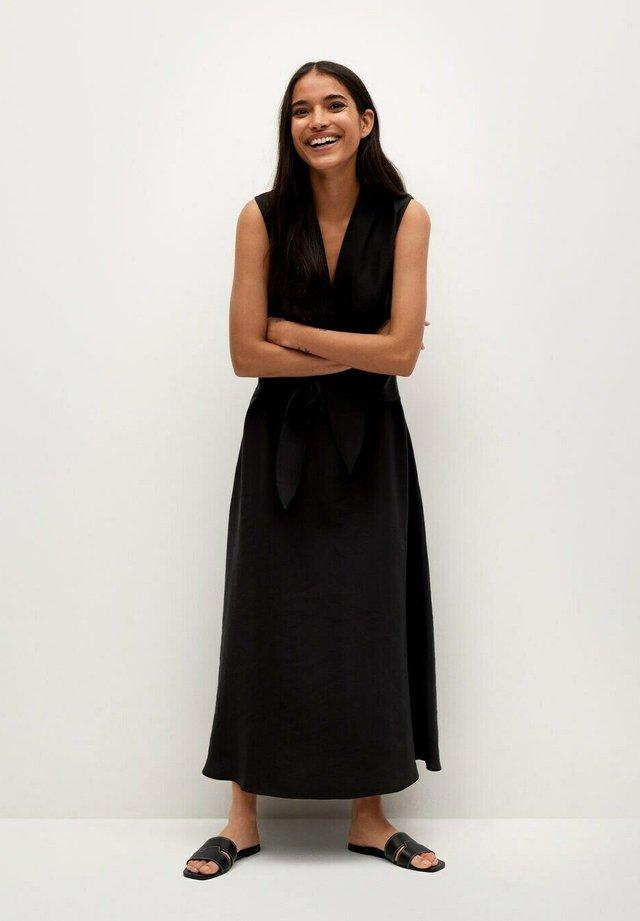 NALA - Długa sukienka - black