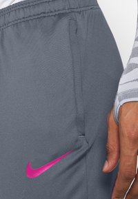 Nike Performance - FC PANT - Tracksuit bottoms - thunder blue/fireberry - 5