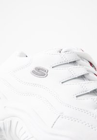 Skechers Wide Fit - WIDE FIT ENERGY - Trainers - white - 2
