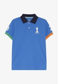 Hackett London - NUMBER  - Polo shirt - pacific blue - 3