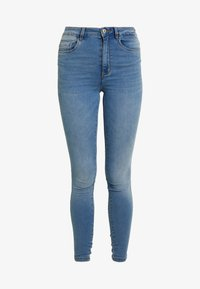 ONLY - ONLROYAL - Jeans Skinny Fit - medium blue denim - 4
