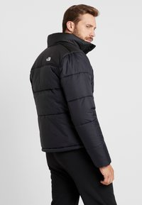 The North Face - JACKET - Winterjas - black - 2