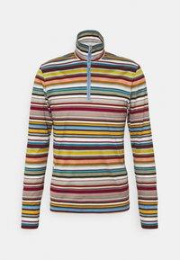 Paul Smith - ZIP NECK - Longsleeve - multicoloured - 5