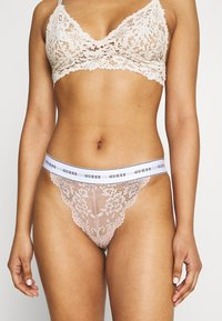 Guess - INTIMATE F PERMANENT - Briefs - pasty mauve - 0