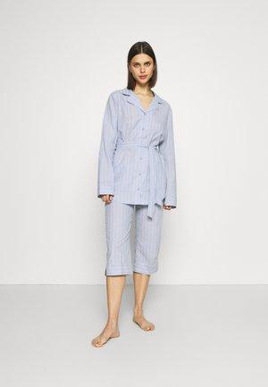 DARIAH - Pyjamas - pastel blue