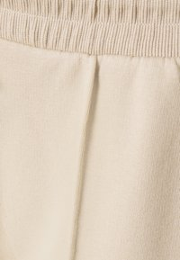 NA-KD - SEAM DETAIL  - Tracksuit bottoms - beige - 5