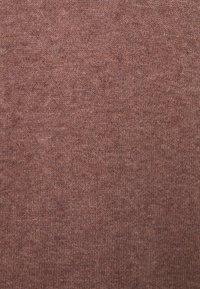 ONLY - ONLLESLY  - Cardigan - rose brown melange - 2
