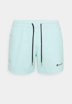BEACH - Shorts da mare - light blue