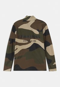 Björn Borg - HARALD MIDLAYER UNISEX - Långärmad tröja - multi-coloured - 1