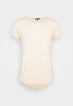 MILO - Camiseta estampada - vintage desert sand