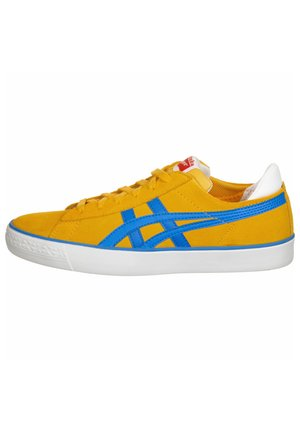 SCHUHE FABRE BL-S 2.0 - Sneakers laag - tiger yellow/ directoire blue