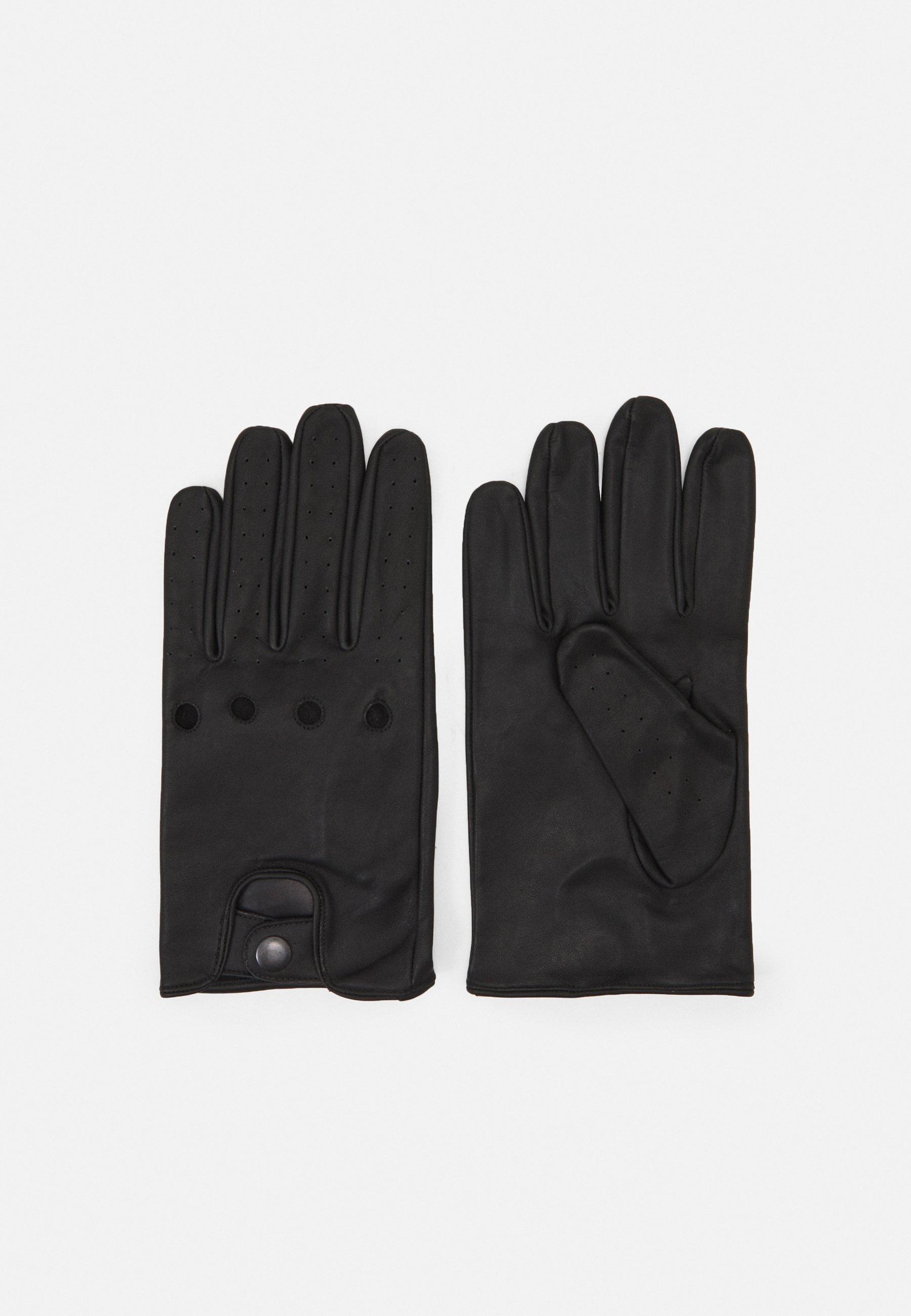 Men JACDRIVER GLOVES - Gloves