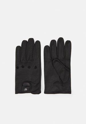JACDRIVER GLOVES - Gloves - black