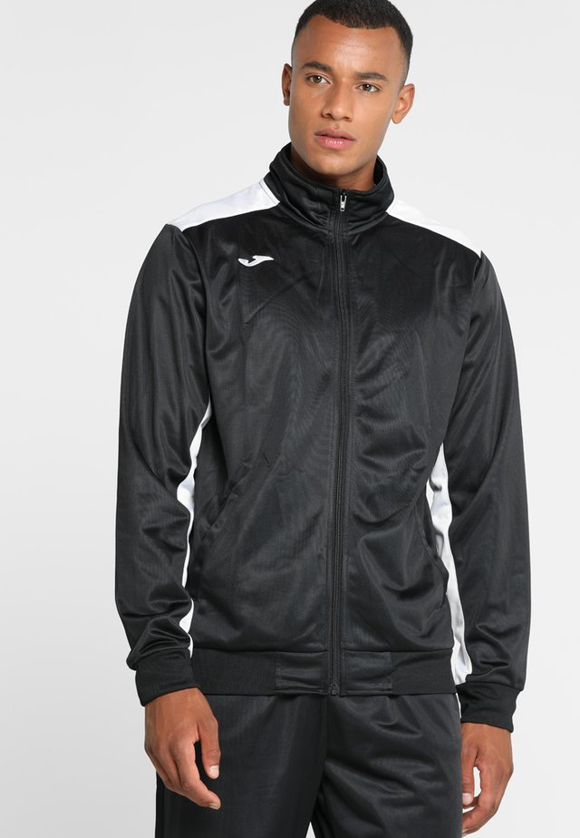 ACADEMY - Trainingspak - black/white