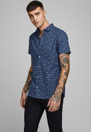 JPRBLASUMMER  - Skjorte - navy blazer