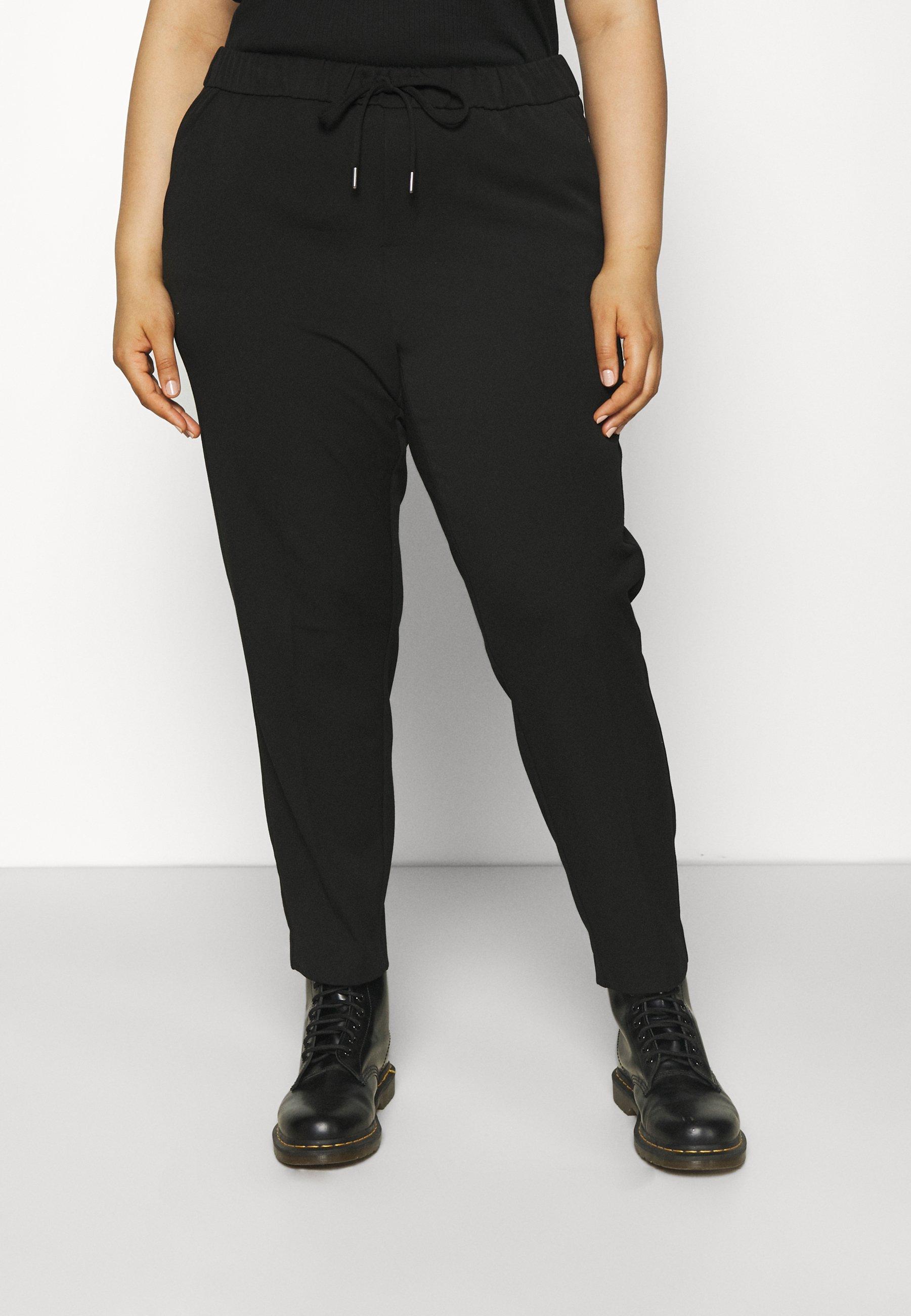 Women VMMAYA LOOSE STRING PANT - Trousers
