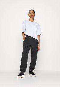 adidas Originals - T-shirts - grey - 1