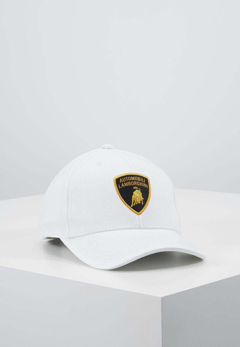 AUTOMOBILI LAMBORGHINI - Cap - white