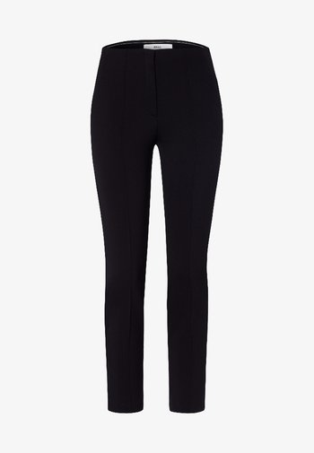 STYLE STELLA - Trousers - black