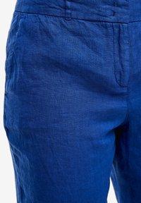 Triangle - Shorts - royal blue - 2