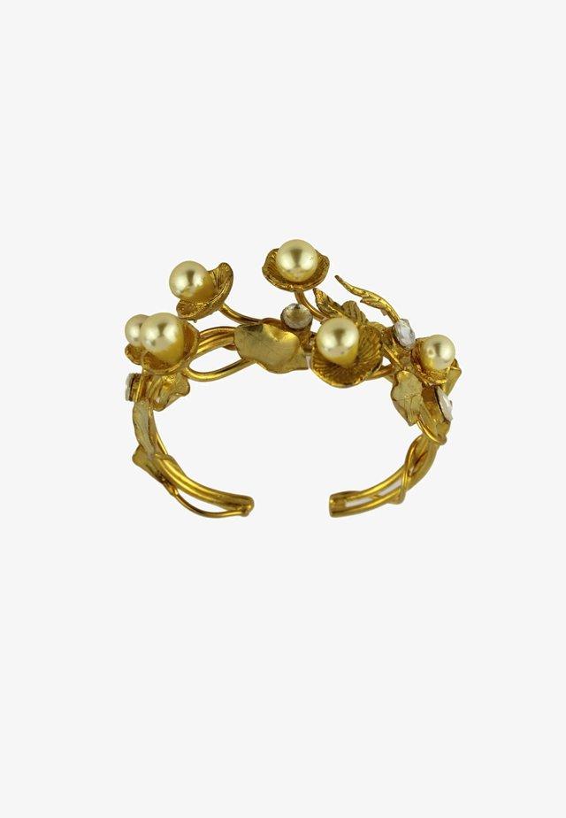 GOLDEN DAISY - Armbånd - gold