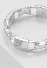 Michael Kors - PREMIUM - Ringar - silver-coloured - 4