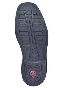 ECCO - HELSINKI - Smart lace-ups - black - 5