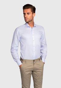 Bruun & Stengade - Zakelijk overhemd - purple - 0
