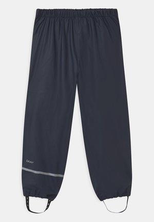 UNISEX - Pantalon de pluie - dark navy