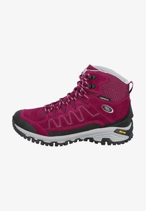 Hiking shoes - lila