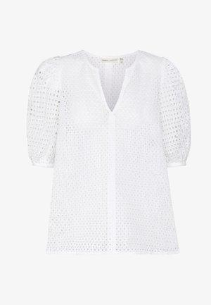 Bluzka - pure white