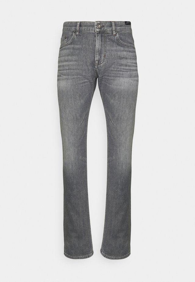 MITCH - Jeans slim fit - grey