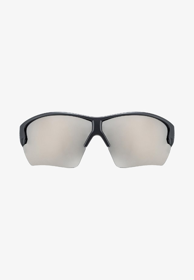 Sports glasses - black mat