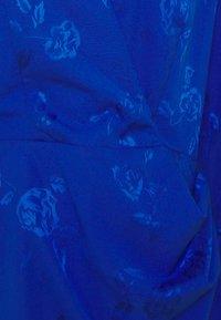 Cras - Sukienka koktajlowa - blue - 2