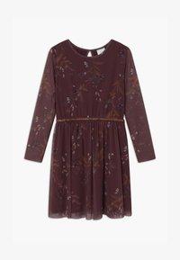 The New - ANNA RIHANNA - Cocktailkleid/festliches Kleid - bordeaux - 0