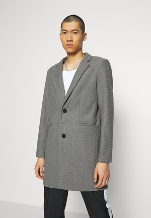 ONSMAXIMUS COAT - Mantel - light grey melange