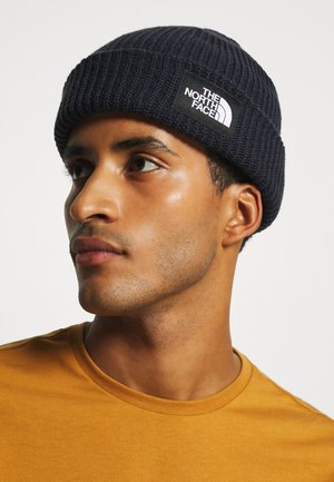 SALTY DOG BEANIE NEW UNISEX - Čepice - dark blue