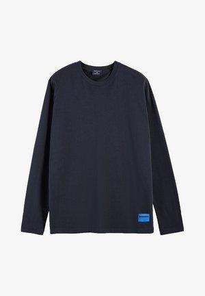 LONG SLEEVE - Long sleeved top - antra