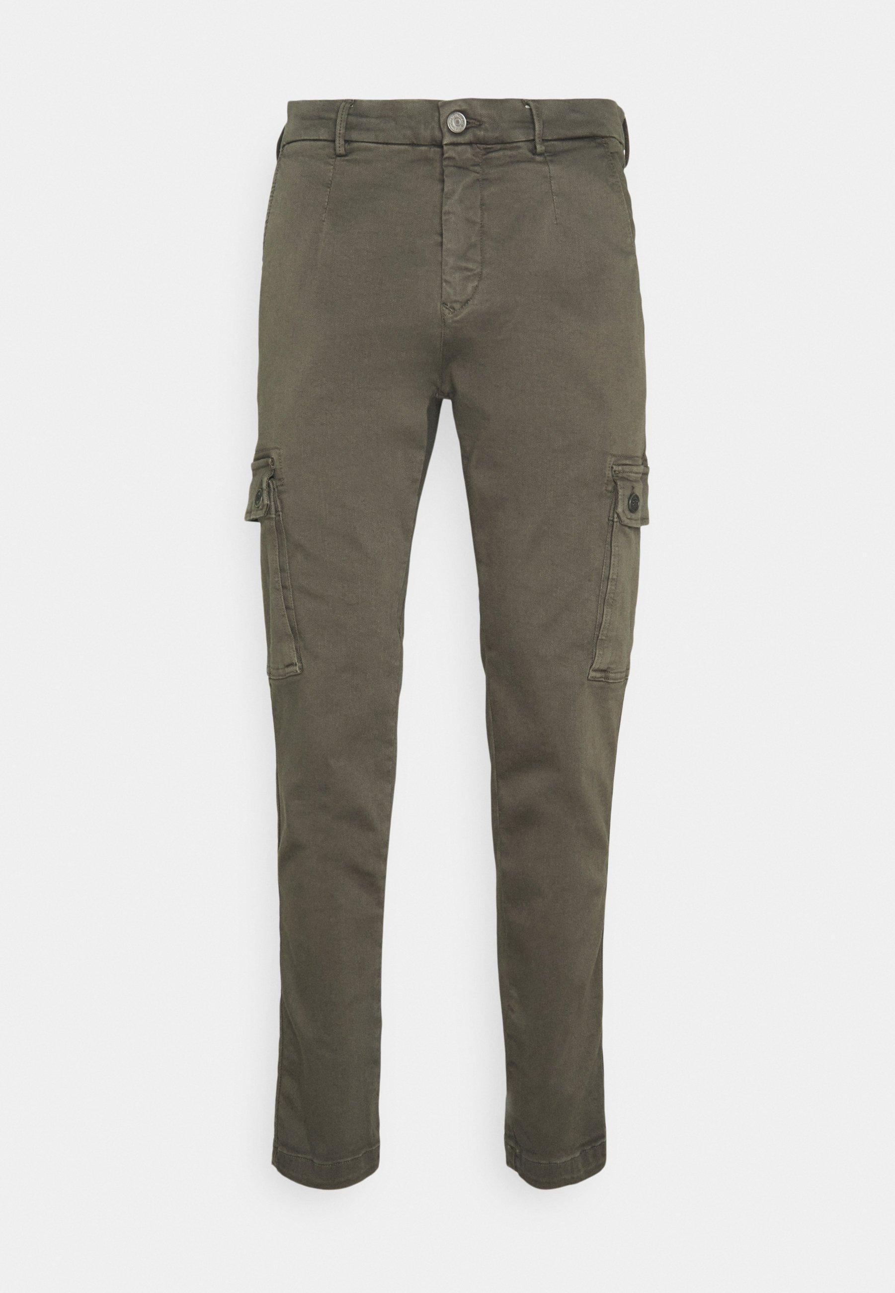 Homme JAAN HYPERCARGO - Pantalon cargo