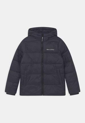 UNISEX - Winter jacket - midnight